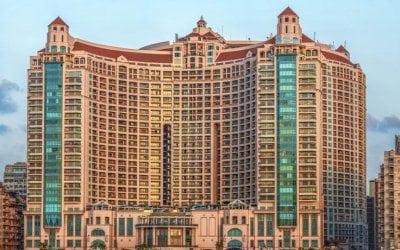 فندق بلازا الإسكندرية