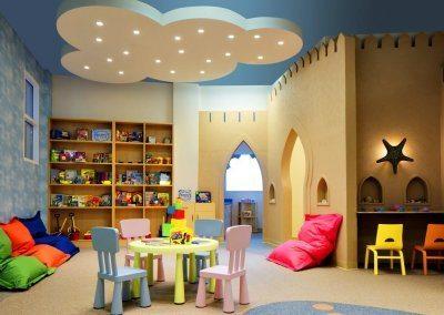 منتجع وسبا شيراتون الشارقة Sheraton Sharjah Beach Resort and Spa