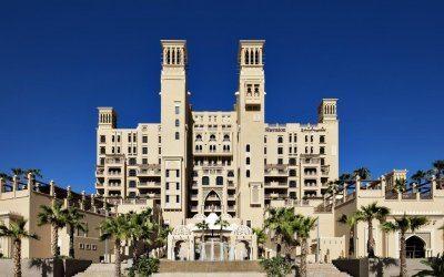 Sheraton Sharjah Resort & Spa