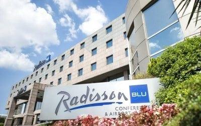 فندق راديسون بلو مطار اسطنبول