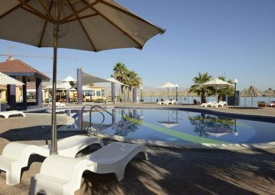 فندق رويال بيتش Royal Beach Hotel Resort