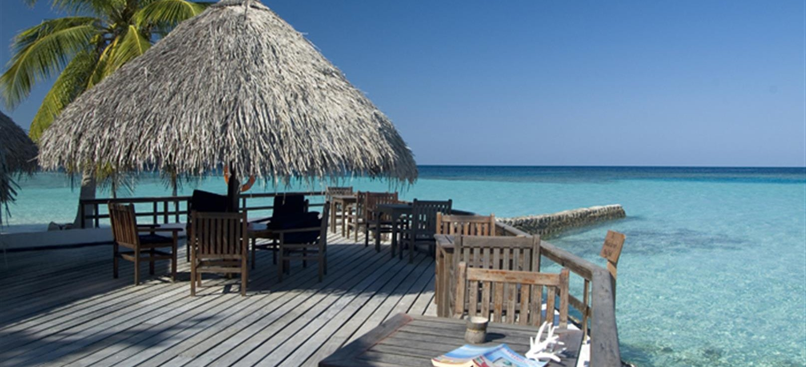 جزيرة ماكوندو المالديف