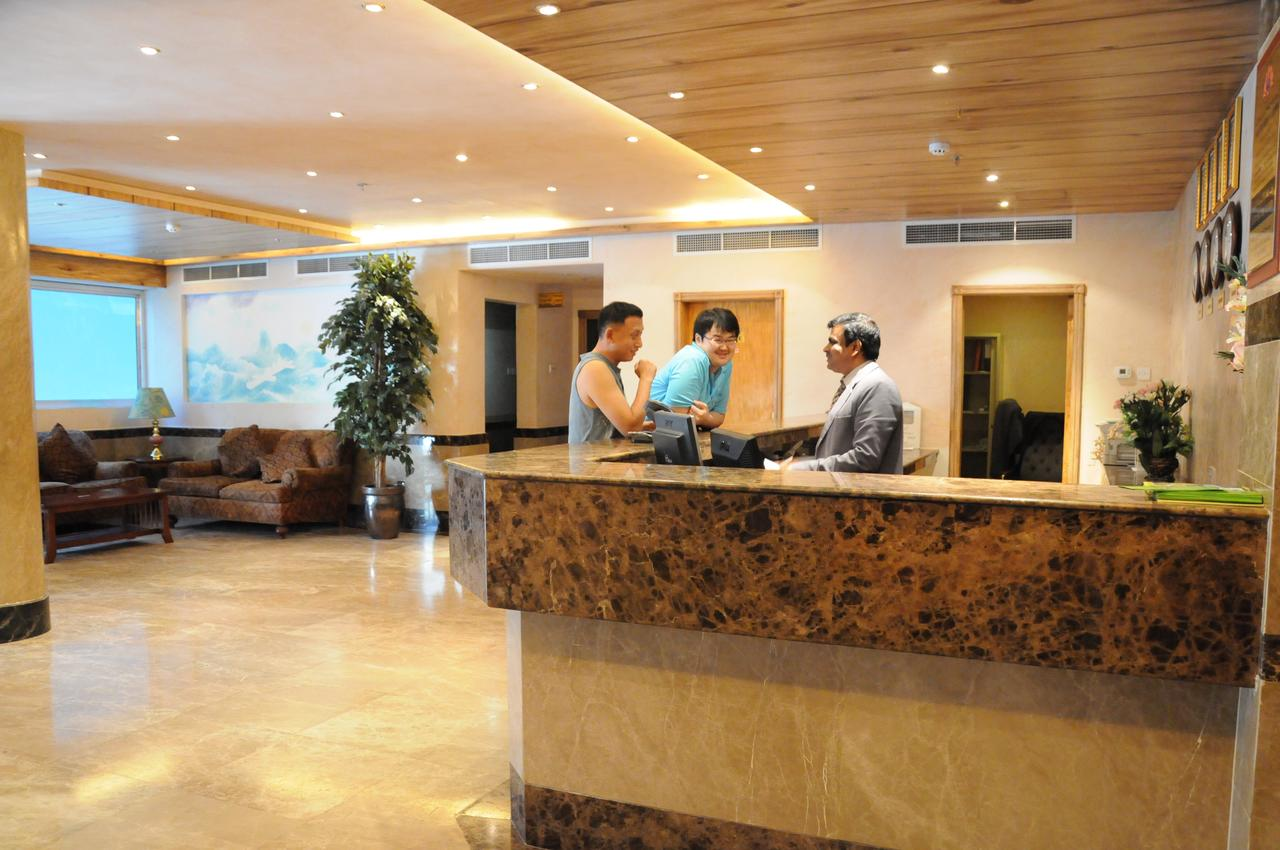 فندق سي شل المنامة