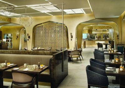 هيلتون العين Hilton Al Ain