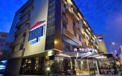 فندق سبا تيارا تيرمال بورصه