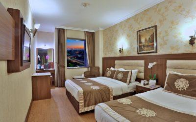 فندق غراند هيلاريوم تركيا