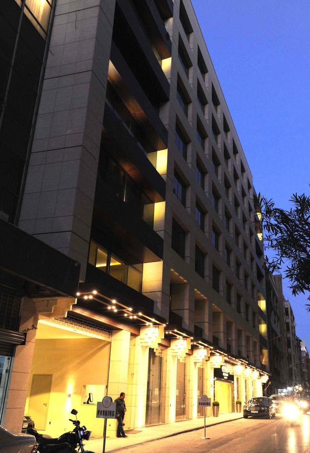فندق جيمز