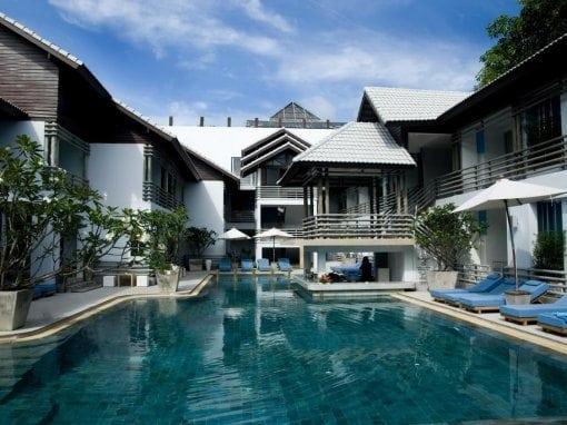 رامادا بوكيت ساوث سي Ramada Phuket Southsea