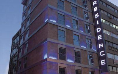 فندق ريزيدنس ازمير