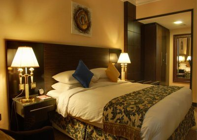 فندق قصر الشارقة Sharjah Palace Hotel