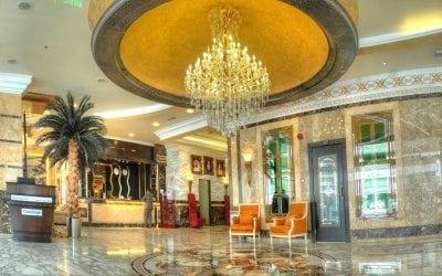 فندق قصر الشارقة