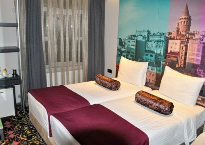 سيتي باي مولتون هوتلز City by Molton Hotels