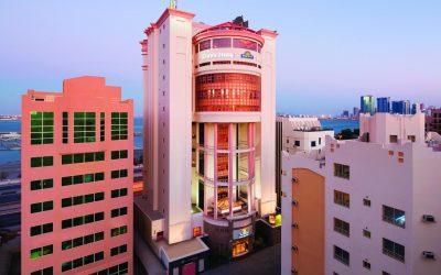 فندق دايز المنامة