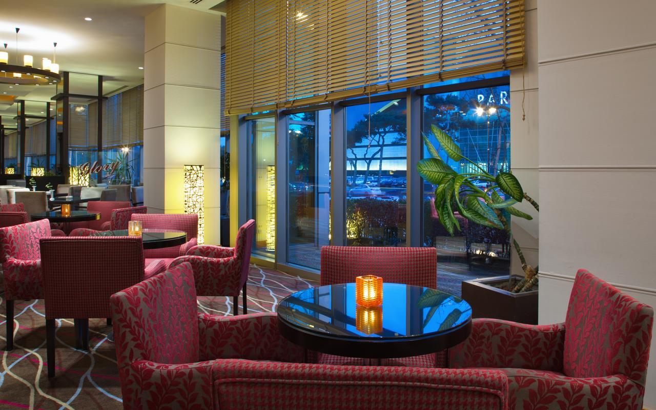 فندق بارك إن باي راديسون