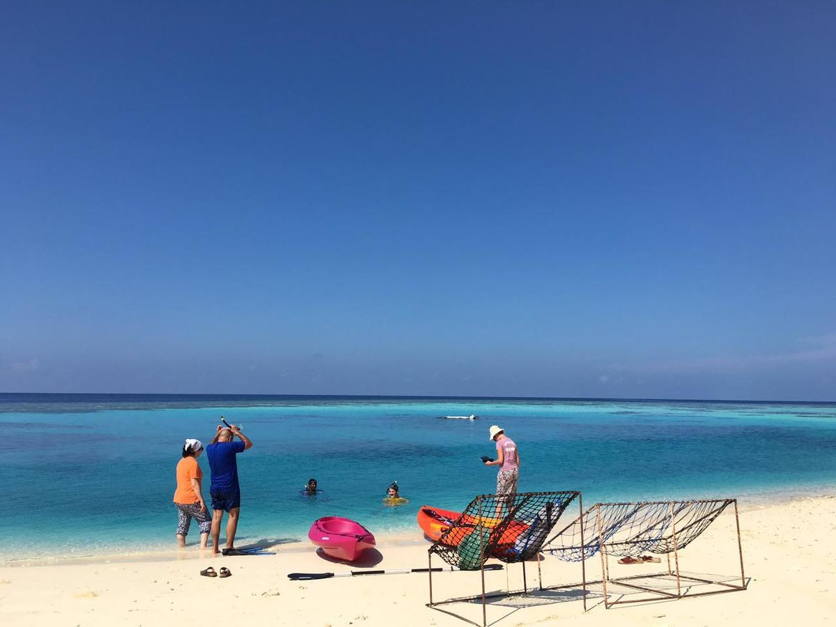 فندق ليبرتي المالديف