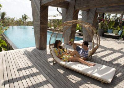 منتجع أيانا وسبا بالي Ayana Resort and Spa
