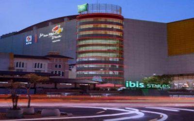 هتل Ibis Styles جاکارتا مانجا دوا