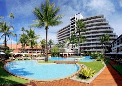 باتونج بيتش Patong Beach