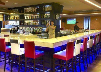 فندق كريستال أبوظبي Cristal Hotel Abu Dhabi