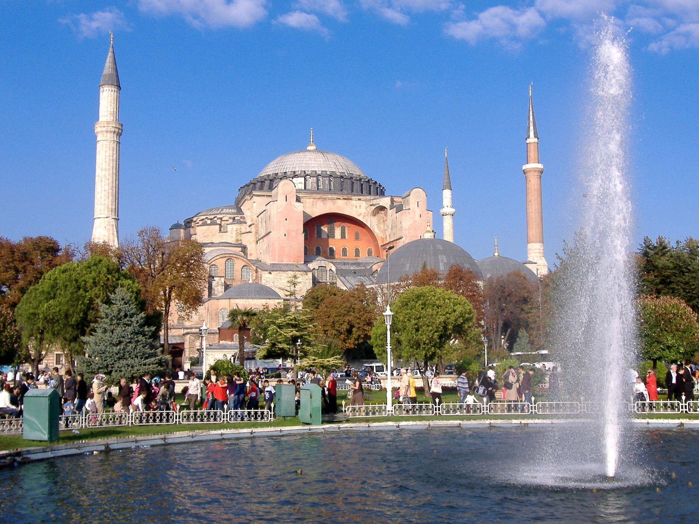 66- السياحة و السفر في تركيا (2)