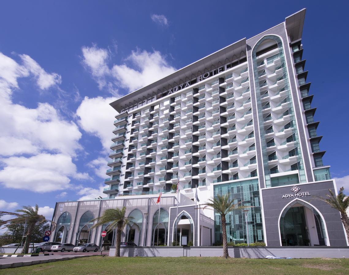 فندق آديا جزيرة لنكاوي