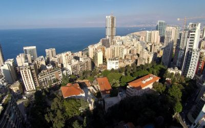 فندق جفينور روتانا لبنان