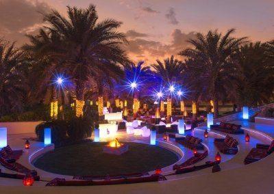 فندق ومنتجع شيراتون أبوظبي Sheraton Abu Dhabi Hotel and Resort