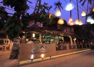 فرا نانج إن  Phra Nang Inn