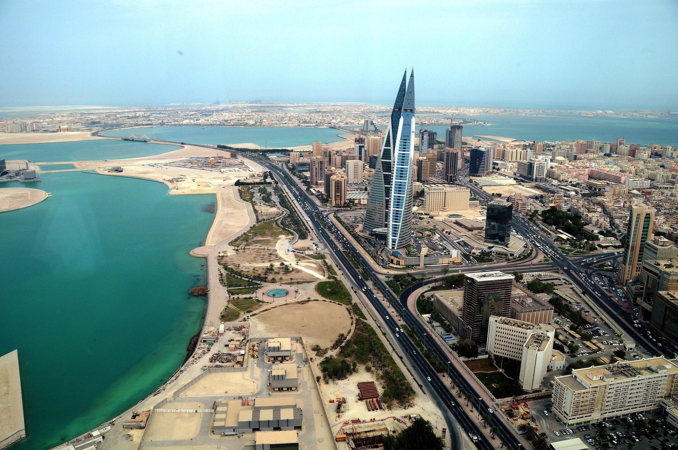 البحرين واشهر المدن السياحية فيها | السياحة فى البحرين واشهر المدن بها