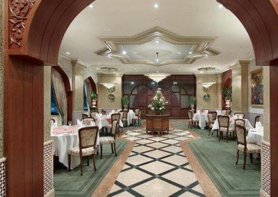 هيلتون المدينة Madinah Hilton