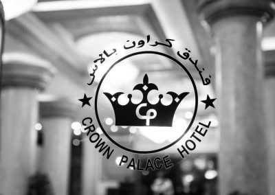 فندق كراون بالاس Crown Palace Hotel