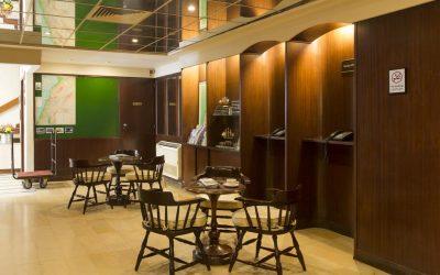 فندق ماي فلور بيروت