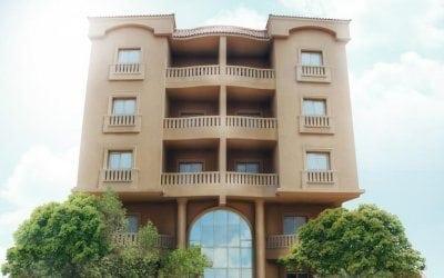 برايم ريزيدنس القاهرة الجديدة Prime Residence New Cairo