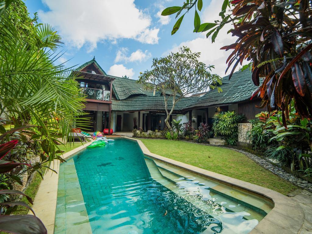 السياحة فى قرية ومنتجع جيمباران اندونيسيا | جمال السياحة فى منتجع جيمباران