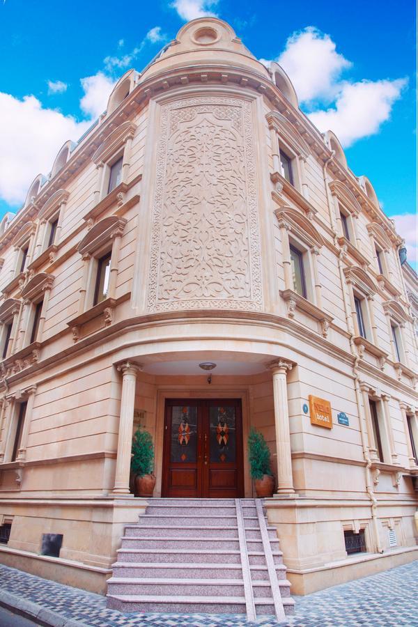 Hotel Nimi Baku