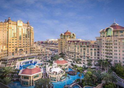 فندق روضة المروج Roda Al Murooj Hotel