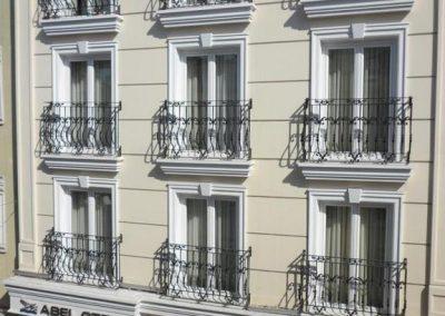 فندق أبيل إسطنبول