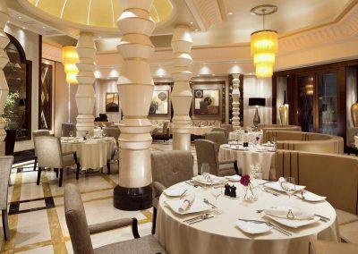 قصر رافلز مكة Raffles Makkah Palace