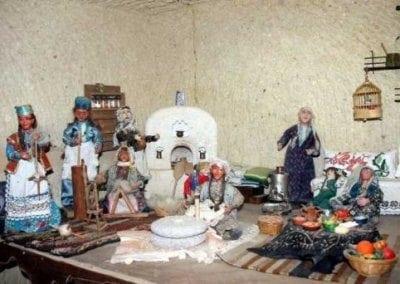 المعالم السياحية في أورجوب تركيا | اشهر المعالم السياحية فى اورجوب