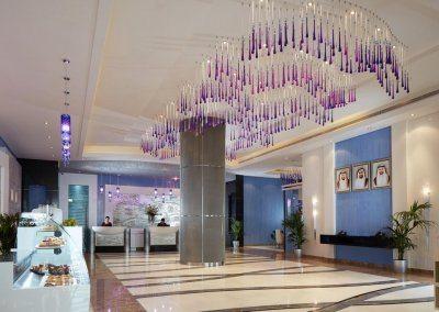 فندق غلوريا وسط المدينة Gloria Downtown Hotel