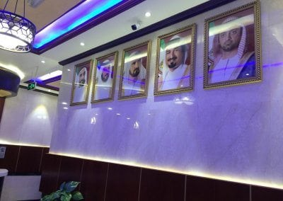 شقق الأسرة المفروشة إل إل سي Al Usra Furnished Flats L L C