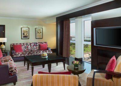هيلتون أبو ظبي Hilton Abu Dhabi