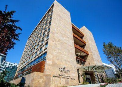 فندق جوريون إسطنبول