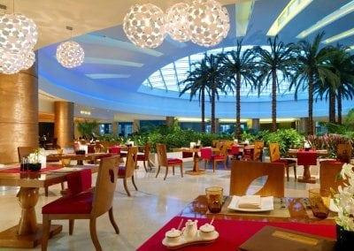فندق فيرمونت هليوبوليس Fairmont Heliopolisa