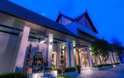 ماناتاي سورين بوكيت تايلاند