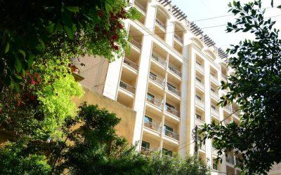 فندق كورال الحمرا بيروت