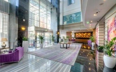 فندق سموير دبي