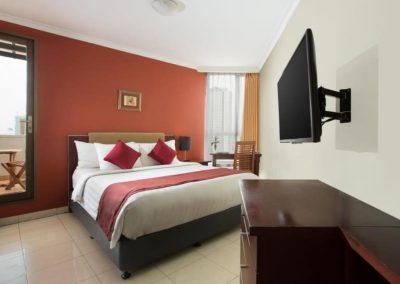 أستون راسونا جاكرتا Aston Rasuna Hotel
