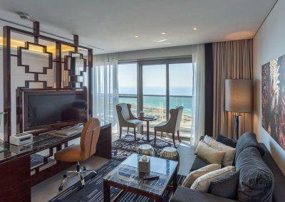 مارينا ويندهام دبي Wyndham Dubai Marina