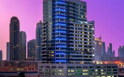 فندق داماك ميزون كانال فيو دبي